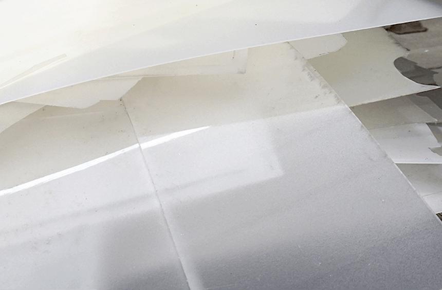 difuser sheets